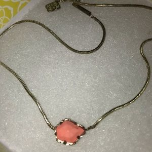 Kendra Scott Mara necklace